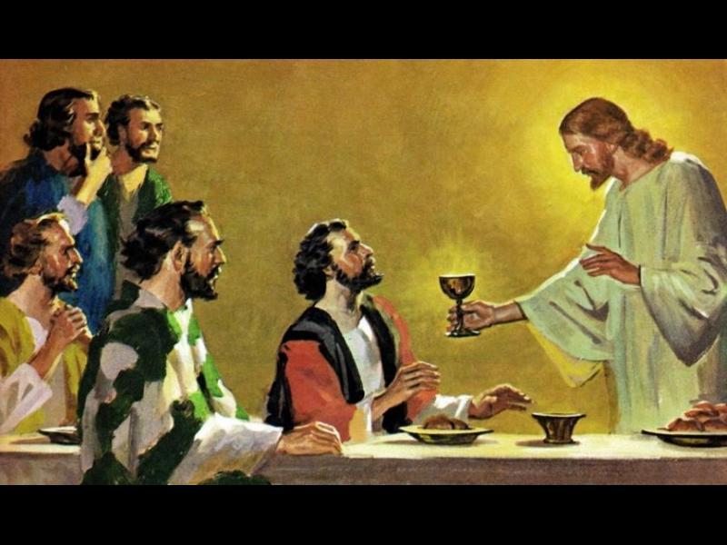 Археолози откриха доказателство, че Исус е превърнал водата във вино