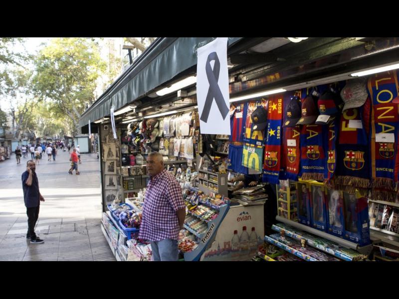 Атентаторите от Испания планирали и трето нападение