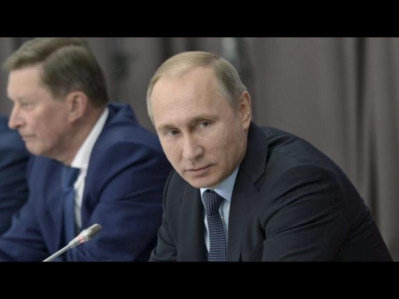 Финландка получи имейл със секретни данни за посещението на Путин