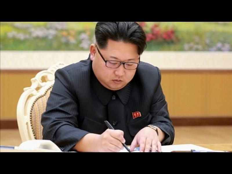 САЩ пак предупредиха Пхенян