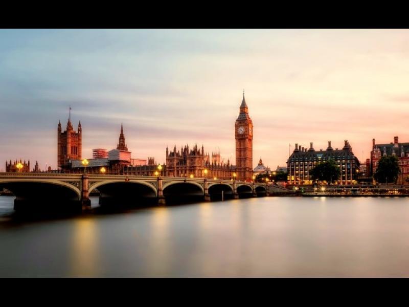 Забавни факти за Обединеното кралство, които не знаехте
