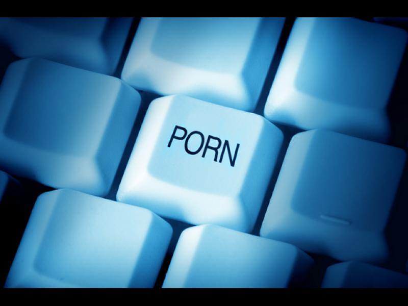 Момчета, уврежда ли ви порното?