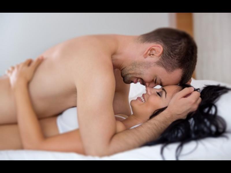 Най-опасните секс пози за мъжете
