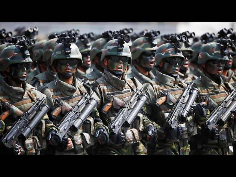 Тръмп срещу Северна Корея: Какво следва?