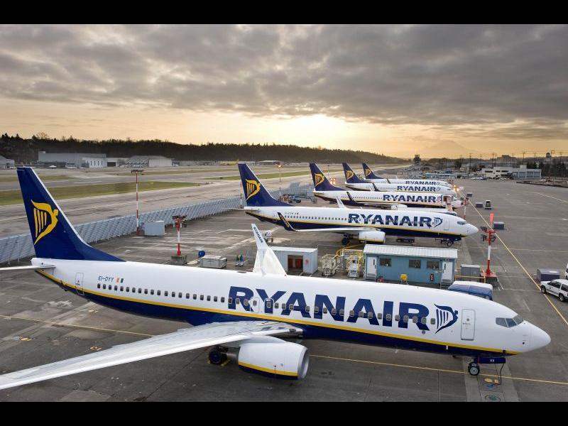 Ryanair отмени и 22 полета между София и Лондон