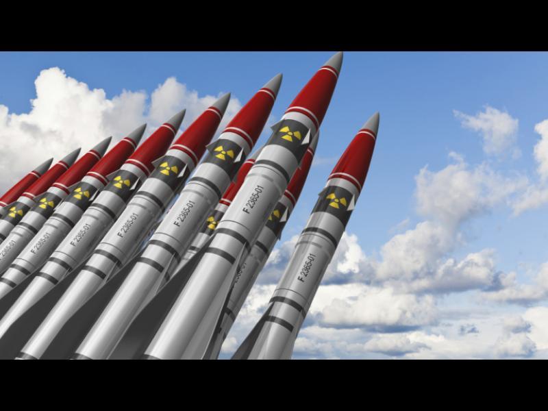 САЩ разработват ново ядрено оръжие за сдържане на Русия и КНДР