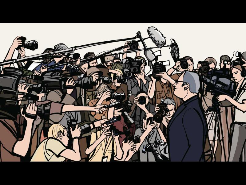 Пет (5) важни неща за българската журналистика в момента