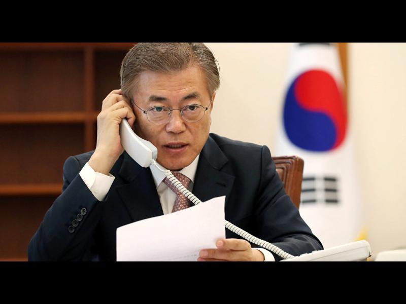 САЩ и Южна Корея обсъждат военен отговор на предизвикателството с детонираната от Северна Корея водородна бомба