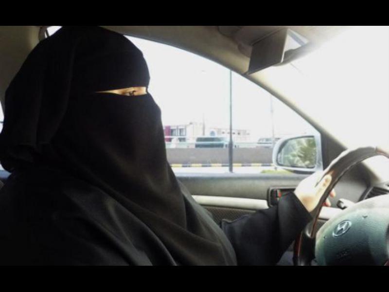 Жените в Саудитска Арабия вече ще могат са шофират
