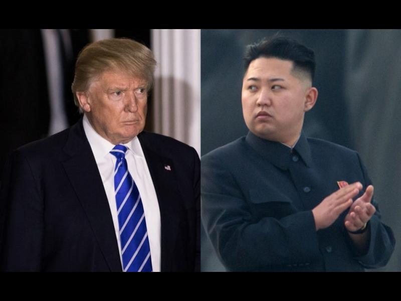 Северна Корея отговаря на Тръмп с водородна бомба в Тихия океан - картинка 1