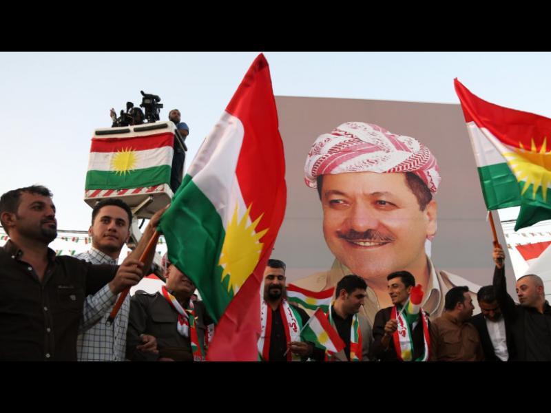 Иракски Кюрдистан отказа да даде летищата на властта в Багдад