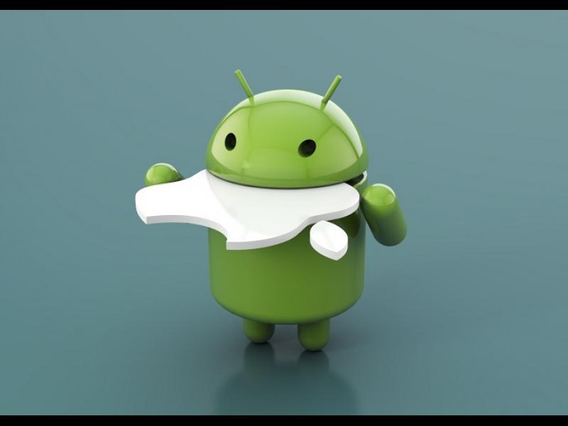 16 причини защо Android смартфоните са по-добри от iPhone - картинка 1