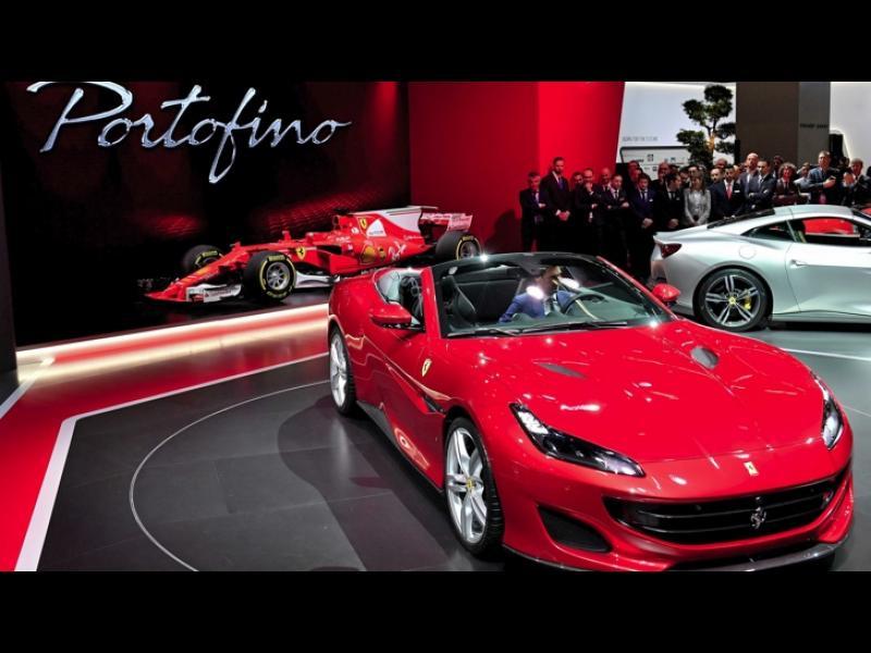 Ferrari: Звукът ни е важен!