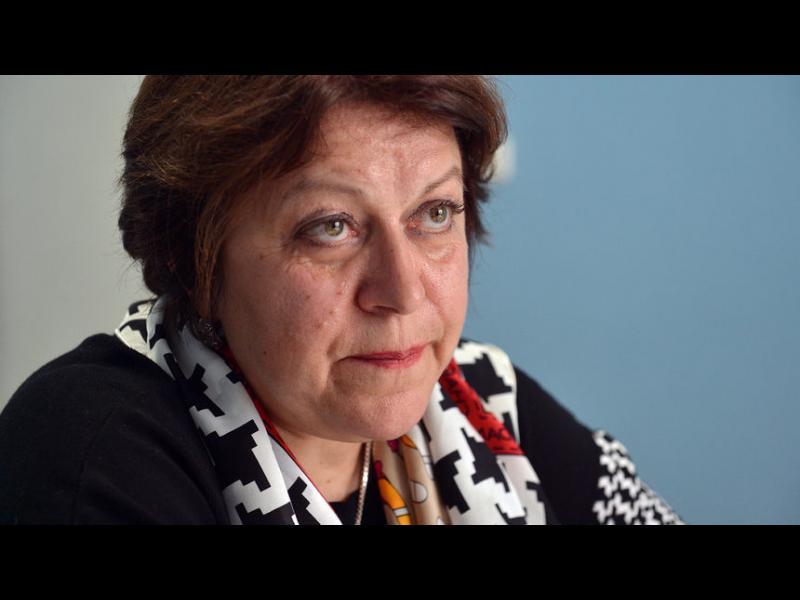 Татяна Дончева: Антикорупционните закони на ГЕРБ и БСП не вършат работа