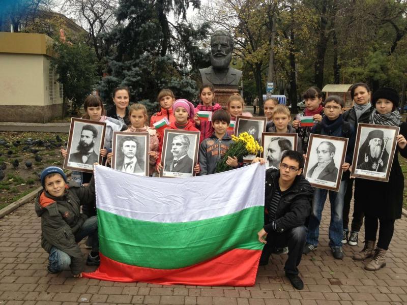 Йотова настоява България да реагира на ограниченията за майчиния език в Украйна
