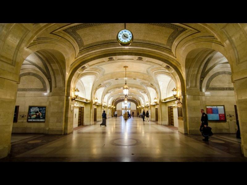 Подземният град на Чикаго е голямата загадка за местното население