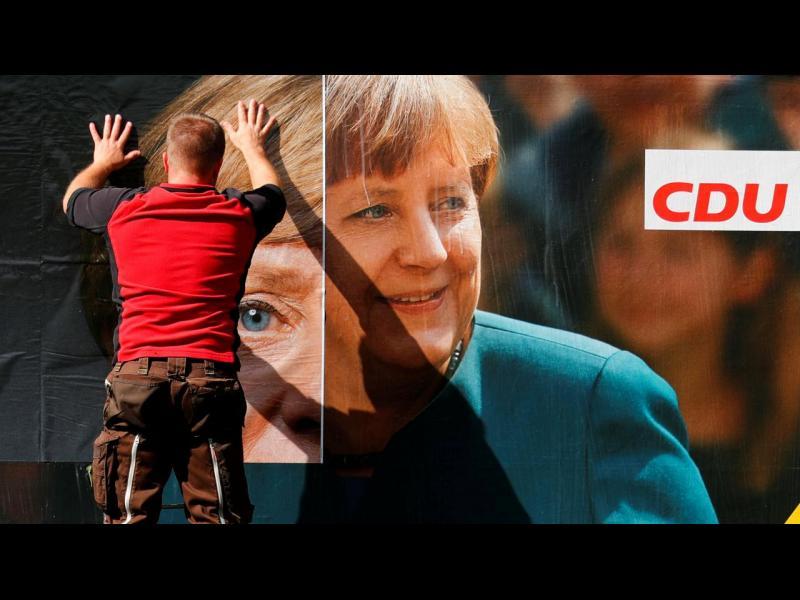 На какво се дължи успехът на Ангела Меркел? - картинка 2
