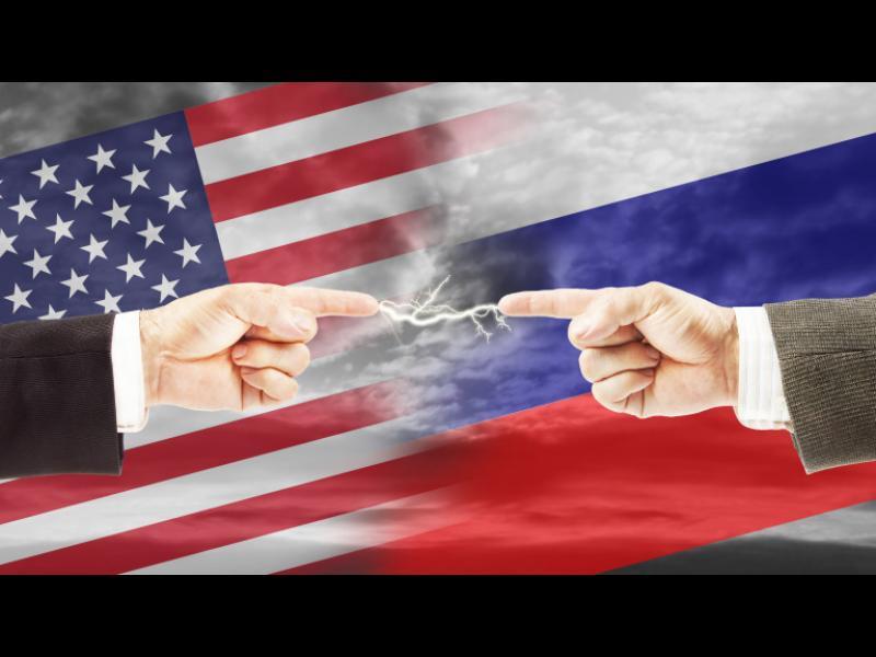"""Русия обвини САЩ в """"държавна хулиганщина"""""""