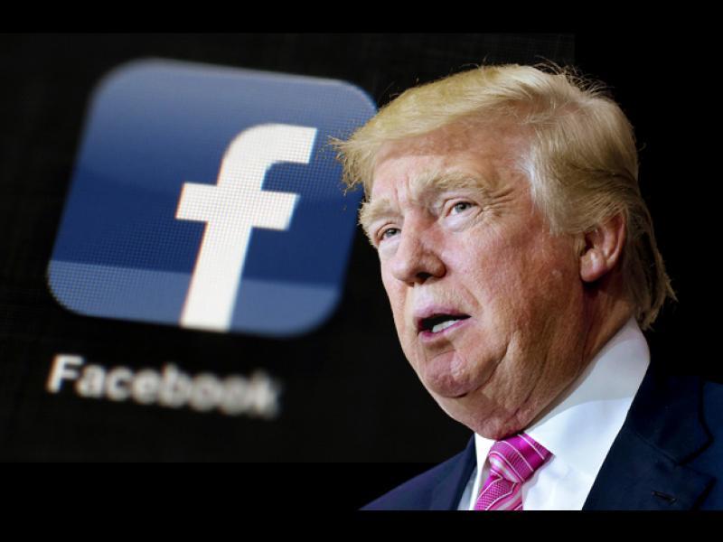 Facebook: Руснаци плащали реклама, която да влияе на изборите в САЩ
