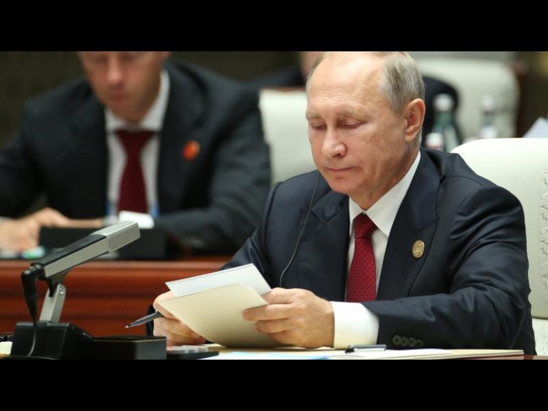 """Путин предупреди за """"глобална катастрофа"""" във връзка със Северна Корея"""