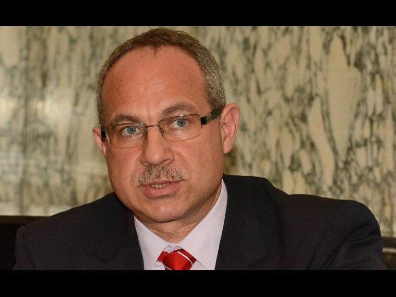 ГЕРБ готвят Антон Тодоров за шеф на Комисията по досиетата