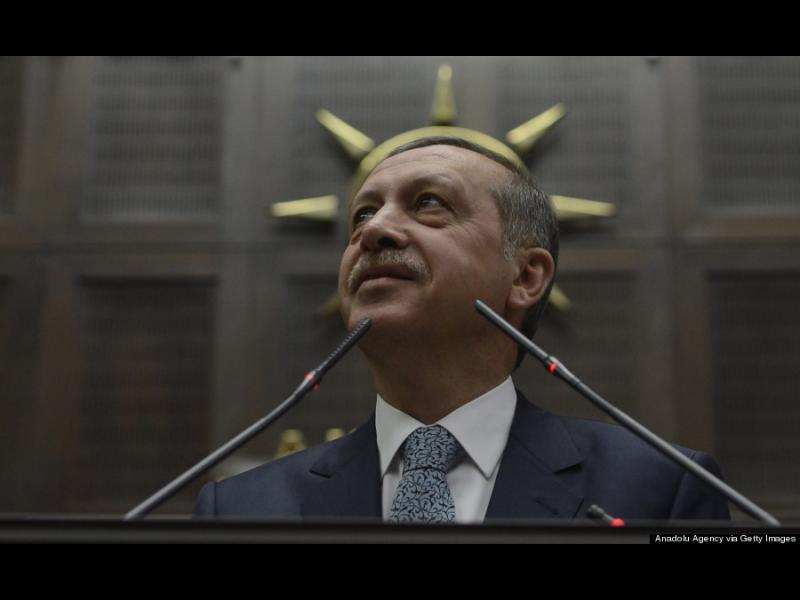 Оглупяването на турския народ*