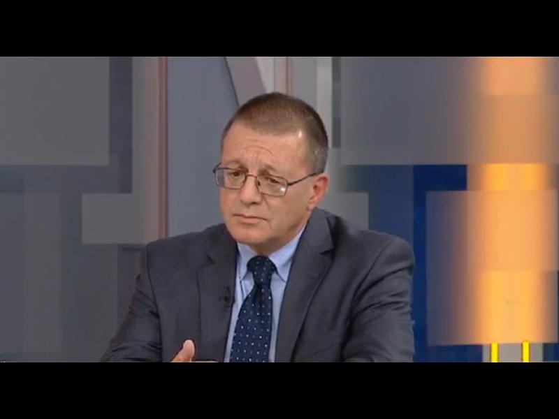 Бивш военен министър: Борисов е душманинът на армията