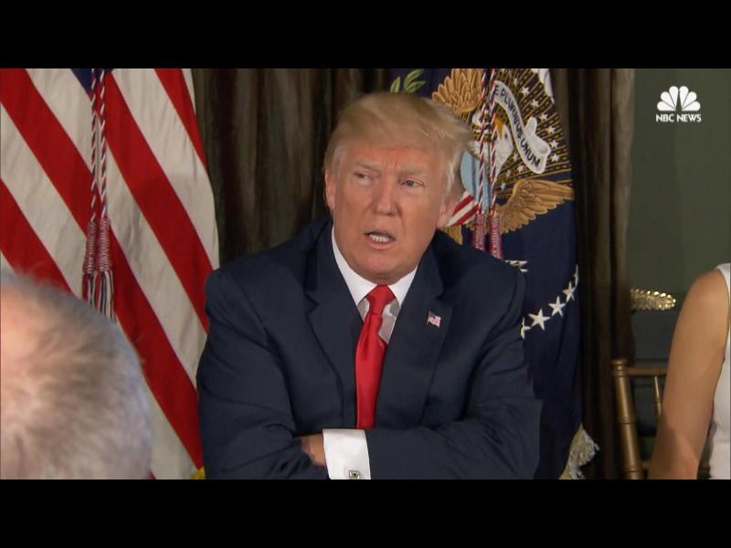 Тръмп: По-добри отношения с Русия биха облекчили уреждането на кризата със Северна Корея