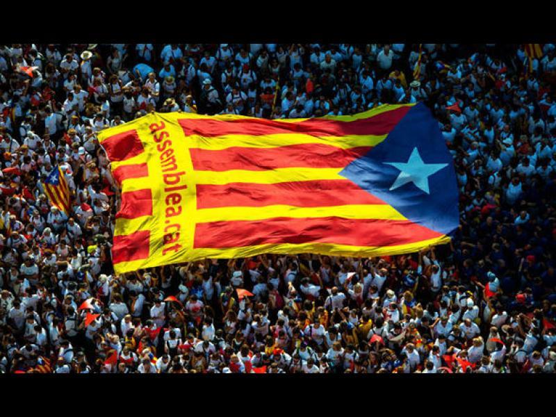 След кървав референдум Каталуния избра независимостта