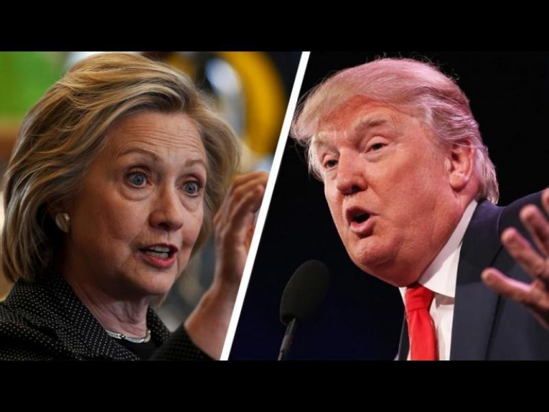 Тръмп изригна срещу Клинтън заради развитието по руската афера