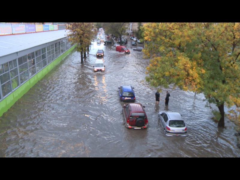 Наводненията в Бургаско взеха жертва