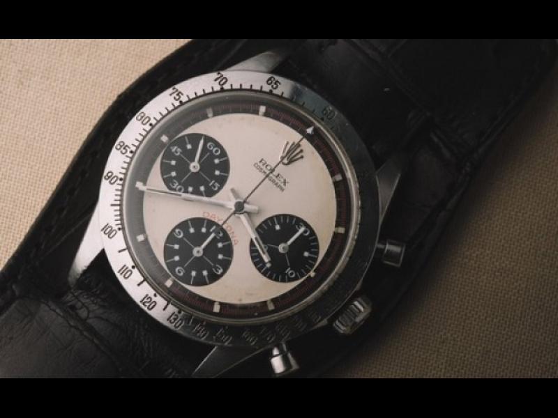 Колко струва най-скъпият Rolex в света?