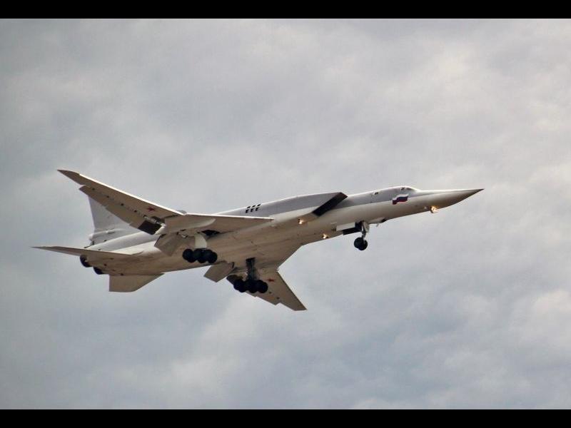 Руски бомбардировач се разби в Сирия, екипажът загина - картинка 1