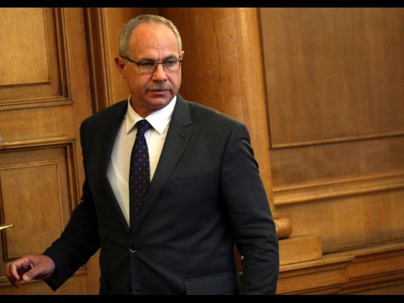Антон Тодоров вече не е депутат - картинка 1