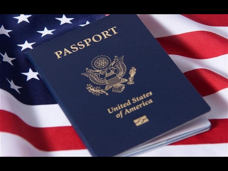 Европейският парламент гласува отпадане на безвизовия режим за американски граждани заради пет държави-членки на ЕС