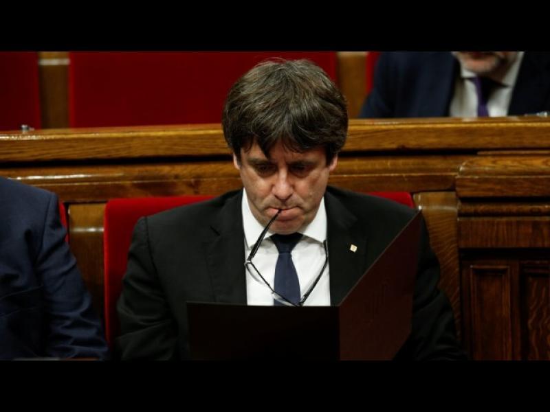 Каталуния ще обяви официално независимост, ако Мадрид замрази автономията ѝ