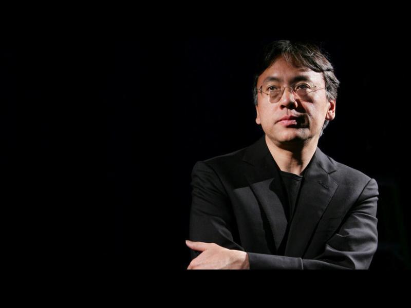 Седем цитата на Кадзуо Ишигуро