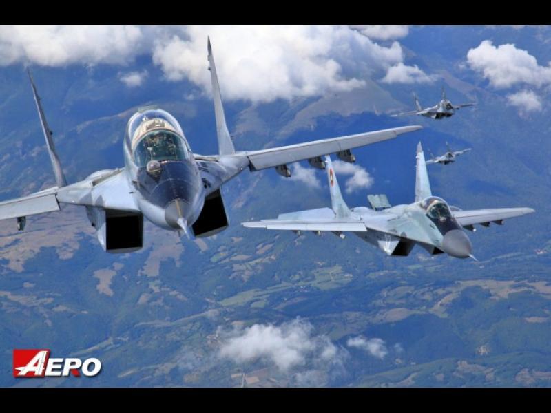 Бунт на Граф Игнатиево: Бойните ни пилоти отказаха да летят