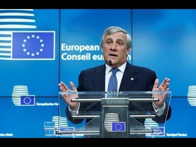 Таяни: Никой в ЕС няма да признае независимостта на Каталуня