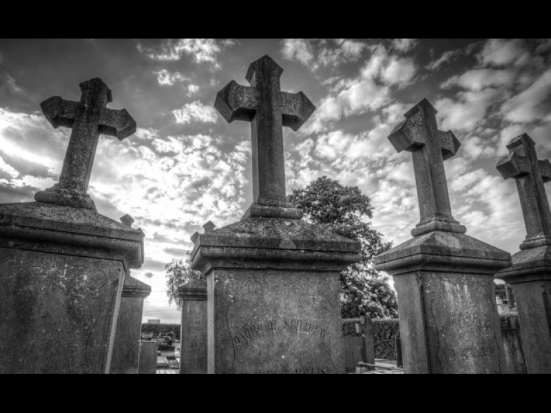10 невероятно странни начини да срещнете смъртта си