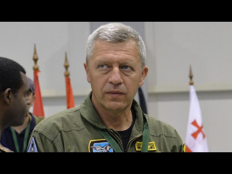 Командирът на военновъздушните сили: Трудно ще ни приземят