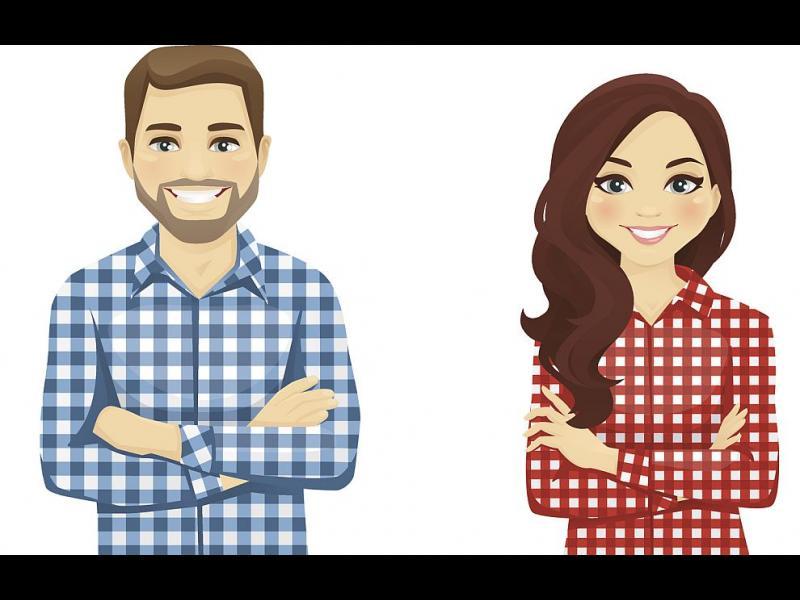 Мъжете или жените са по-големи егоисти?