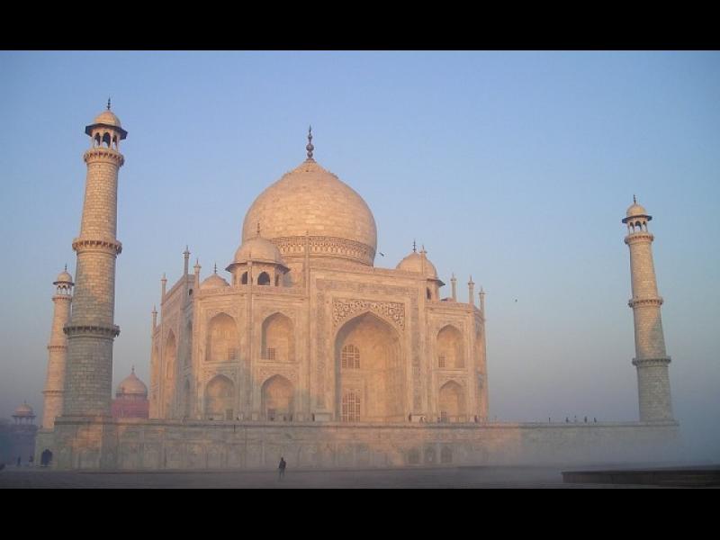 12 трика да избегнете културния шок в Индия