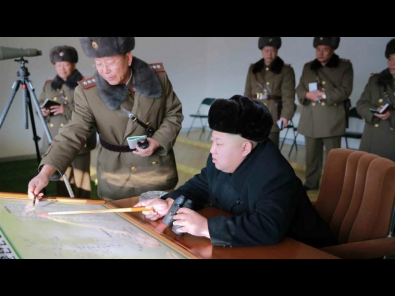 200 загинали след срутване на ядрения полигон на Северна Корея