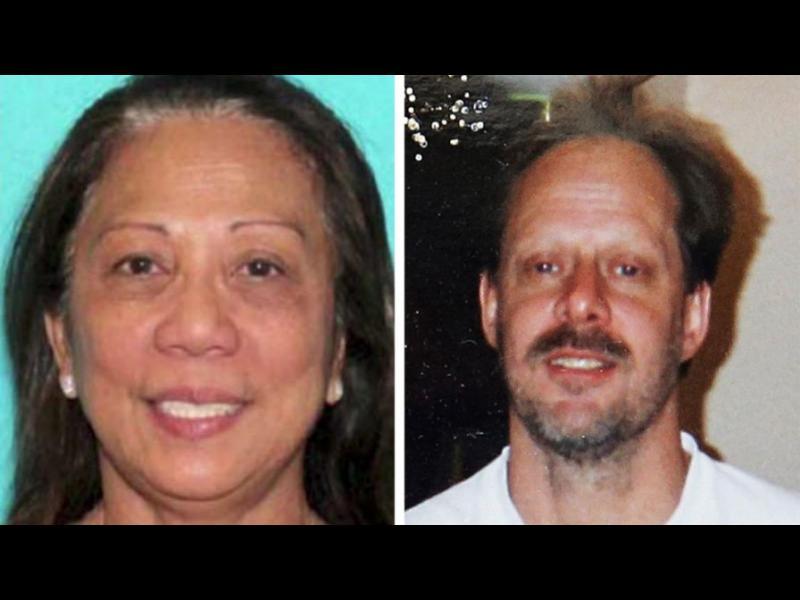Полицията на Лас Вегас: Стрелецът e психически неуравновесен
