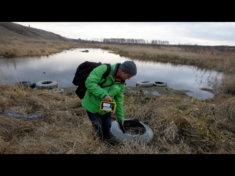 Руската федерация призна за радиационно замърсяване