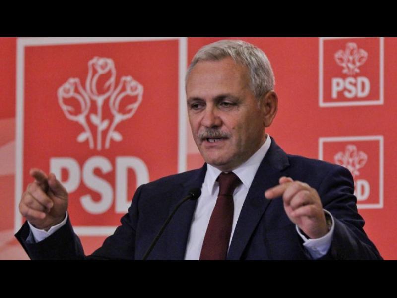 Запорираха имущество за 27 млн. евро на лидера на управляващата партия в Румъния