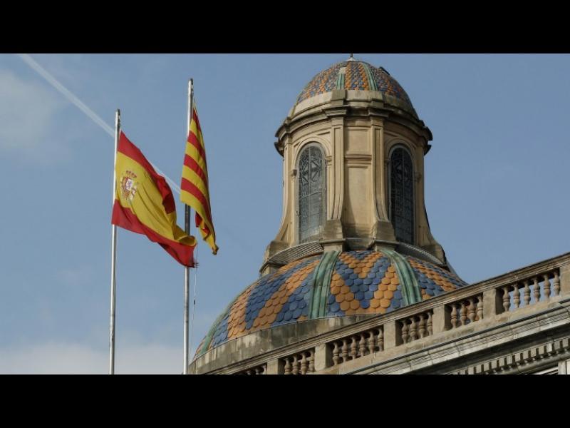 Испания представи доказателства за руската намеса в референдума за Каталуния - картинка 1