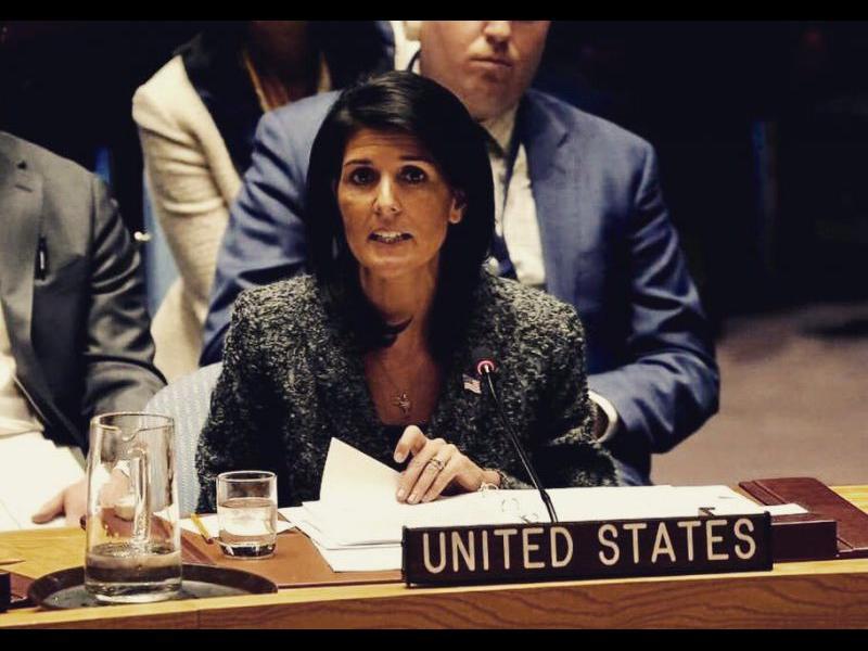 САЩ призоваха всички страни да прекъснат дипломатическите и търговските си отношения със Северна Корея