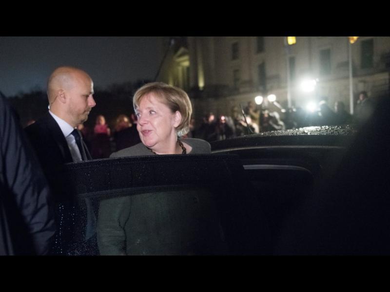 Половината германци искат нови избори